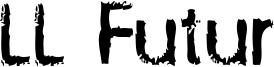 LL Futur Font