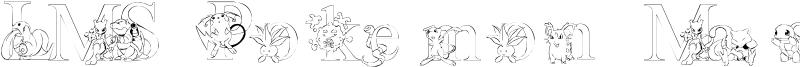 LMS Pokemon Master Outline.ttf