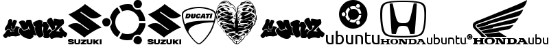 Logoz Librariez Font