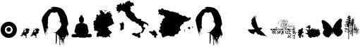 Loosydings Expert Font