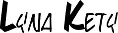 Lyna Kety Font
