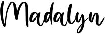 Madalyn Font