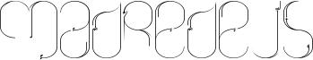 Madredeus Font