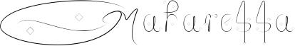 Maharessa Font