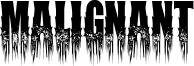 Malignant Font