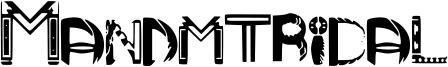 Mandmtribal Font
