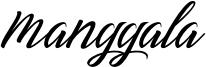 Manggala Font