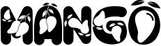 Mango Font