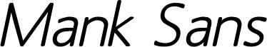 MankSans-MediumOblique.ttf