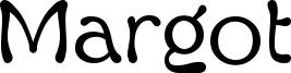 Margot Font