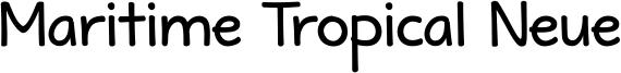 Maritime_Tropical_Neue_Bold.ttf