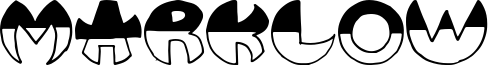 Marklow Font