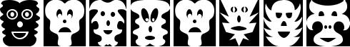 Maskalin Font