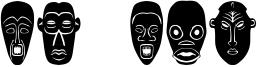 Maskid Font