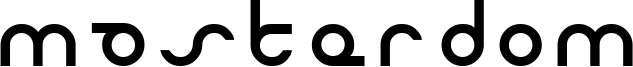 Masterdom Font