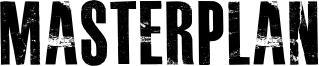 Masterplan Font