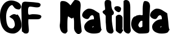 MATILDAB.TTF