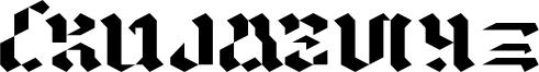 Maulobesh Font