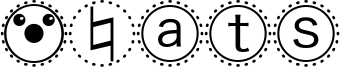 MBats Font