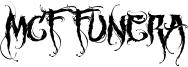 MCF Funera Font
