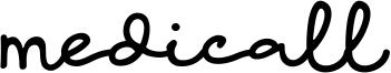 Medicall Font