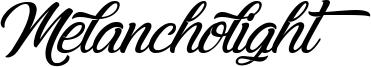 Melancholight Italic.ttf