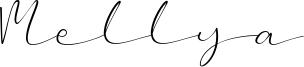 Mellya Font