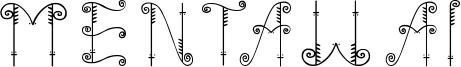 Mentawai Font