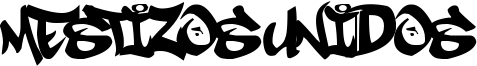 Mestizos Unidos Font