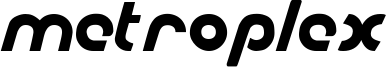 Metroplex Font