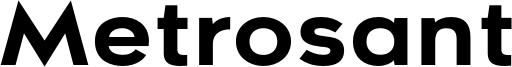 Metrosant Font