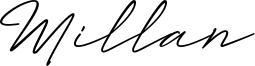 Millan Font