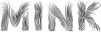 Mink Font