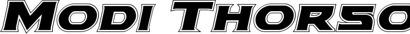 modithorsonacadital.ttf