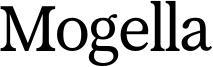 Mogella Font