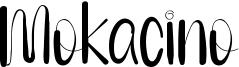 Mokacino Font