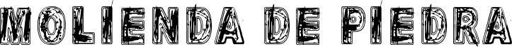 Molienda de piedra Font