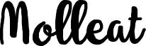 Molleat Font
