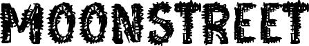 Moonstreet Font