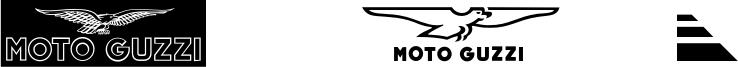 Moto Guzzi Font