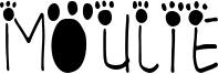 Moulie Font