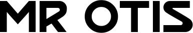 Mr Otis Font