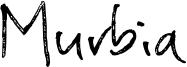 Murbia Font