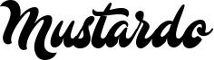 Mustardo Font