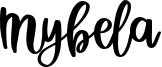 Mybela Font