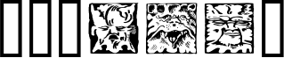 Mythago Font