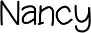 Nancy Font