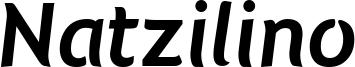 Natzilino Font