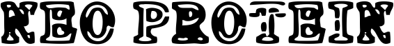 Neo Protein Font