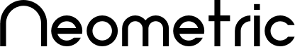 Neometric Font